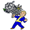 Fallout Icons by bogogf
