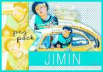 Jimin PNG PACK | Download