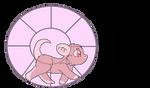 Running or Hamsterball BASE ::PSD::