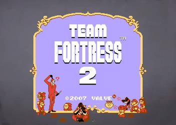 Super Mario Bros. 2 TF2 Style (Animated Version)