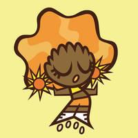 Chibi Sun Dance