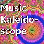 Music Kaleidoscope by Thumaszz
