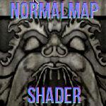 Normal Map test ~ Nexus Engine