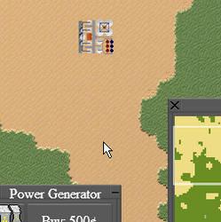 Power Generator Prototype