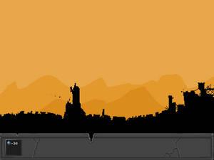castle-game concept