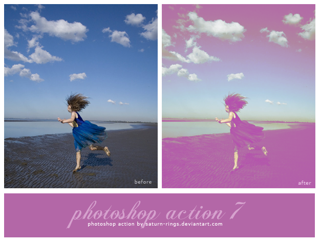 Photoshop Action 7 by saturn-rings
