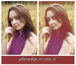 Photoshop Action 11