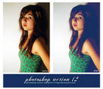 Photoshop Action 12