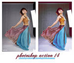 Photoshop Action 14