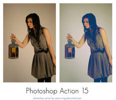 Photoshop Action 15 by saturn-rings