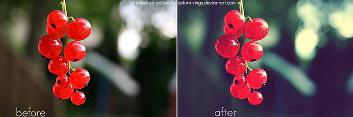 Photoshop Action 23
