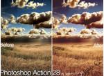 Photoshop Action 28