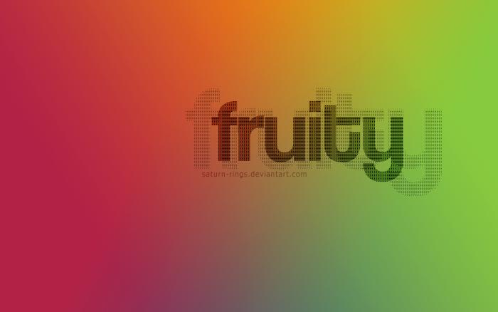 fruity by saturn-rings