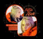 Png Pack 02 | Billie Eilish |