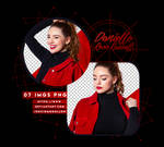 Png Pack 21 | Danielle Rose Russell |