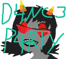 D4NC3 P4RTY