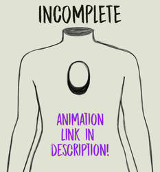 Incomplete - Animation