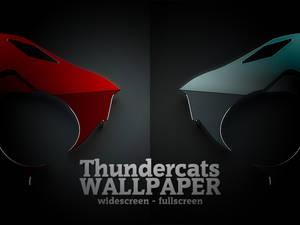 Thundercats 3D Wallpaper