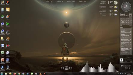 Escape 1.0 by virtual-adam