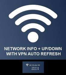 NetworkVPN 1.0 by virtual-adam
