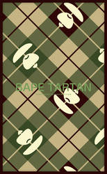 BAPE TARTAN by PerfumeNK
