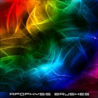 Apophysis Brushes by Sweapie