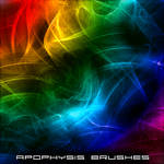 Apophysis Brushes