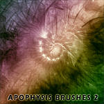 Apophysis Brushes 2