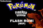 Pokemon Fire Red - Flash Rom