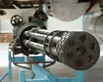M134D Not-So-Minigun
