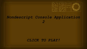 NondescriptConsoleApplication2