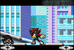 How to piss off shadow