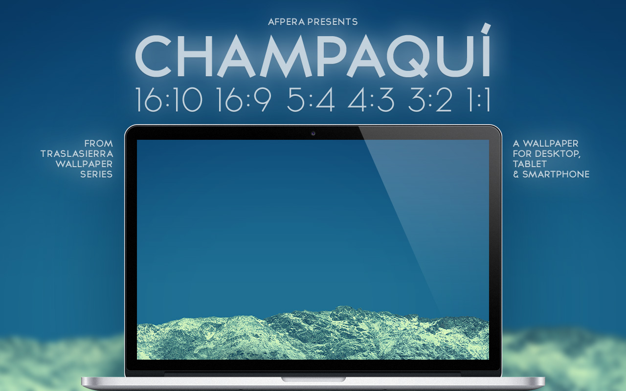 Champaq Wallpaper by adn-pera