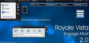 Royale Vista Engage Mod 2.0