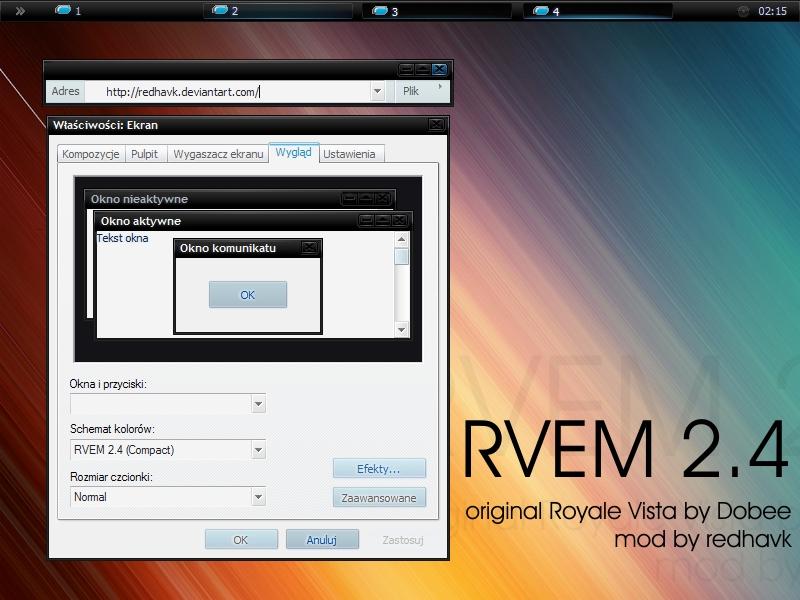 RVEM 2.4