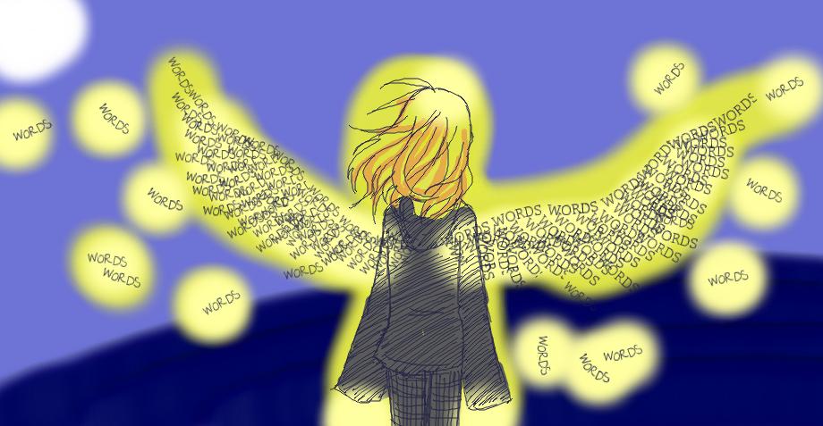 Wings by Kuro-fukurou