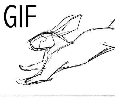 Bunny hop WIP