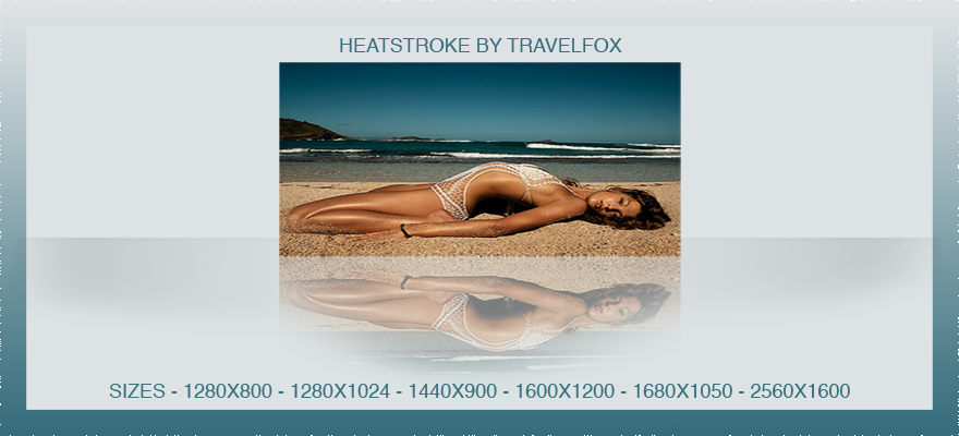 Heatstroke WP by travelfox