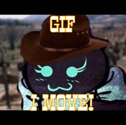 The Good The Bad The Ugly And The Kindness GIF