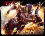 The Flash HD Icons