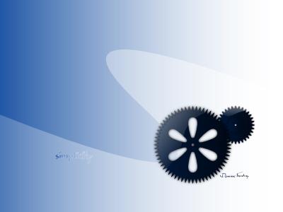 simplicity cogwheels by LoN-Kamikaze