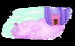 Pink Cloud Sanctuary (Earthbound)