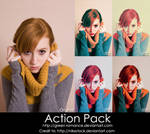 Adobe Photoshop Action Pack