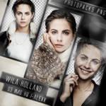 Willa Holland | PP