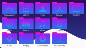 Neolila Folders
