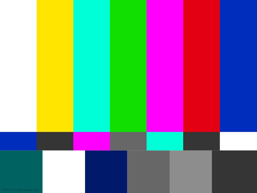 Lost tv signals