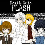 Death Note: Relax