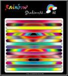 RAINBOW -gradients