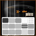 30-small patterns,