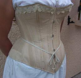 Women's Undergarments 1800s